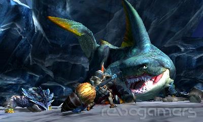 10 años de Monster Hunter
