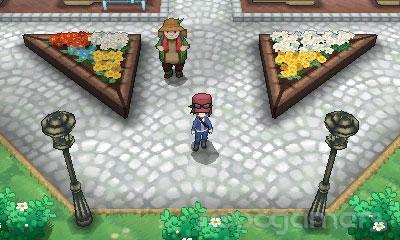 Guía Pokémon X / Y