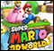 As� se anuncia Super Mario 3D World en la TV japonesa