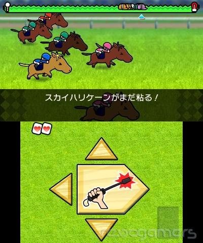 Sority Horse