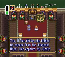 TOp Zelda