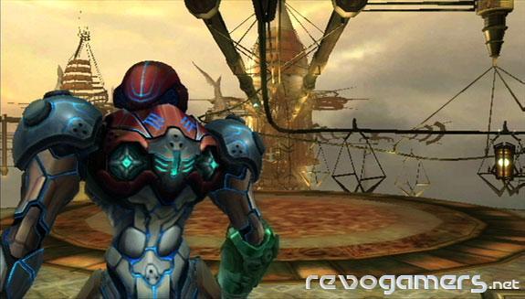 Imaginando Metroid en Nintendo 3DS y Wii U