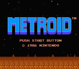 Metroid - Retroanálisis