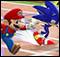 Reportaje: Pistoletazo de salida a Mario & Sonic en Madrid