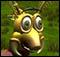 Calentando con el creador de criaturas de Spore
