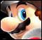 Menos cuento para Super Mario Galaxy 2