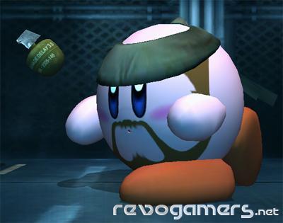 Las 1.000 transformaciones de Kirby