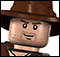[E309] Indiana Jones regresa a tama�o LEGO
