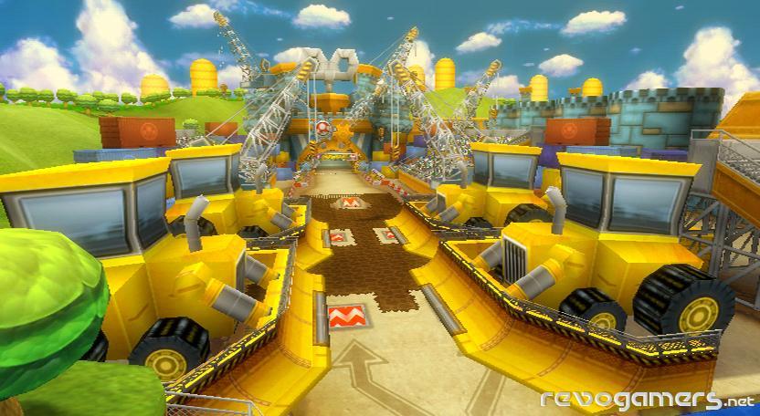 Top 30 Wii Mario Kart Wii