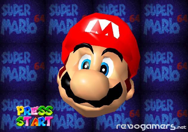 Super Mario y las 3D