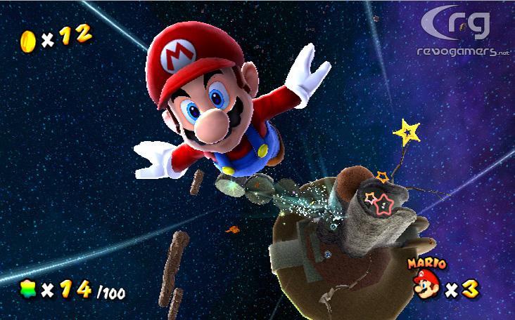 Reyes Magos Wii