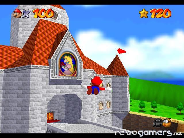 Rumor Nintendo 64 Reumagined Remakes Hd Para Wii U De Juegos Como