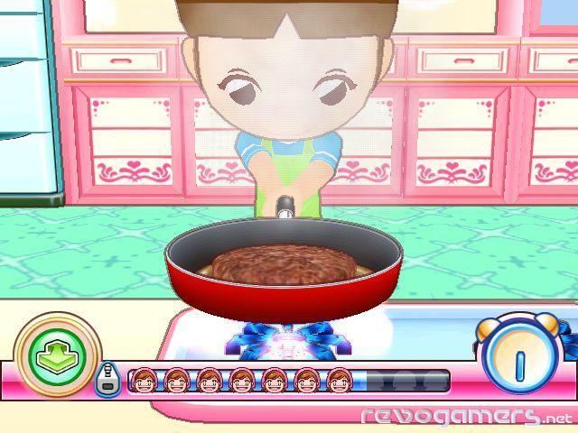 Cooking Mama 2: Cocina del Mundo - Análisis Wii | Revogamers