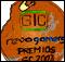 Premios Revogamers GC 2008