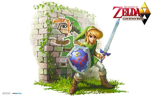 Wallpapers - Especial Juegos 3DS