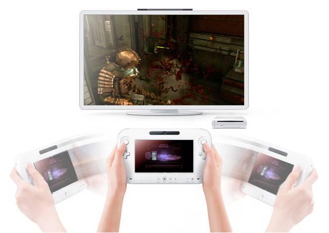 Dead Space 3 Wii U