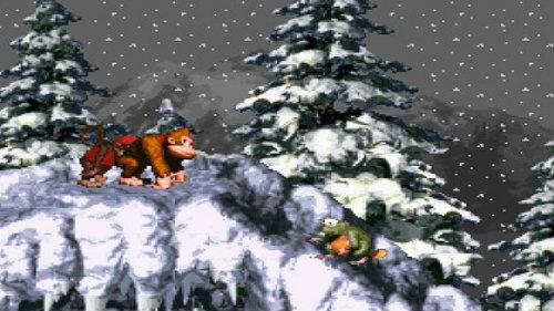 Recordando la trilogía Donkey Kong Country