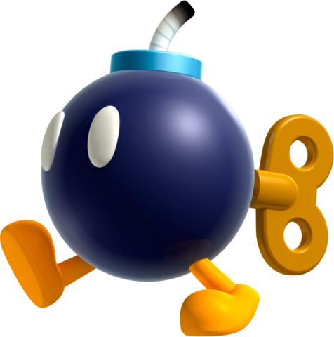 Enemigos de Mario