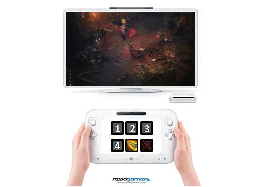 Diablo III Wii U