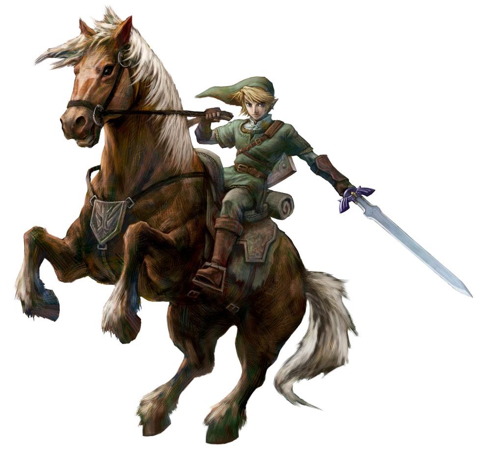 Héroes de videojuegos