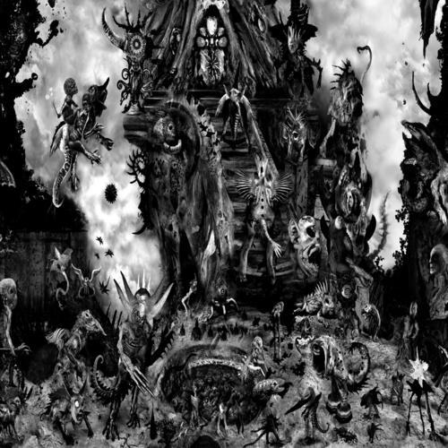 Lovecraft kaidan