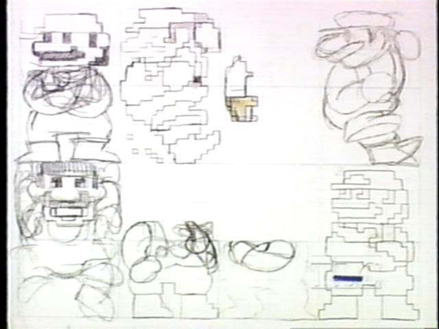 Super Mario Bros.: cuando reinaban las 2D