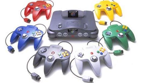 Nintendo Doomed