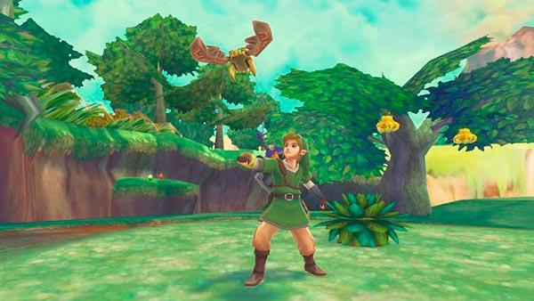 Objetos Zelda