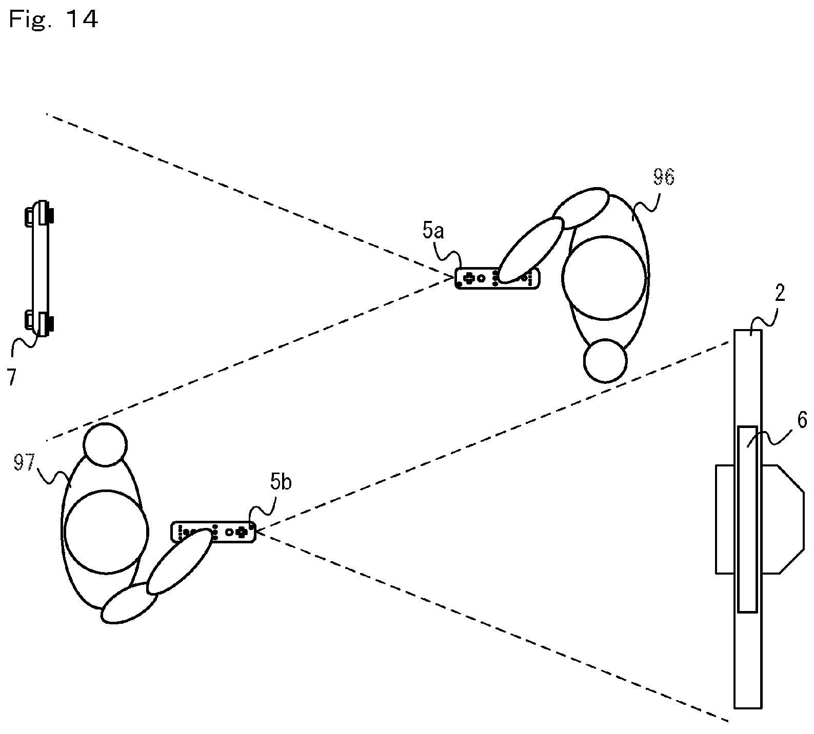 Patente Wii U