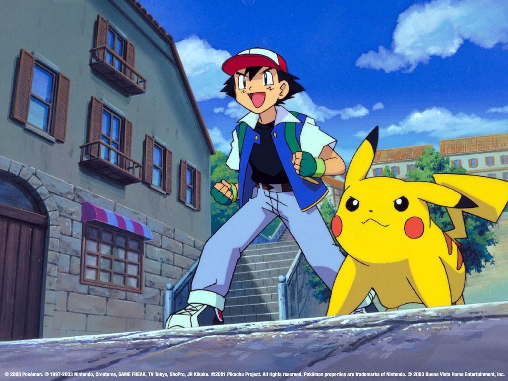 Nintendo: De la A a la Z – Pokémon