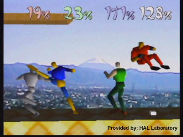 Super Smash Bros.- Retroanálisis