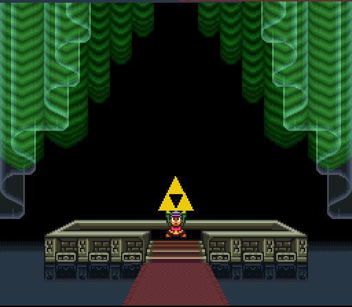 Nintendo: De la A a la Z – Trifuerza