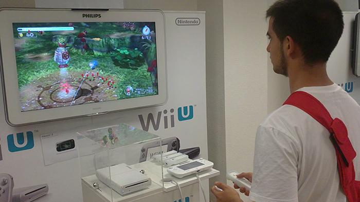 Wii U España