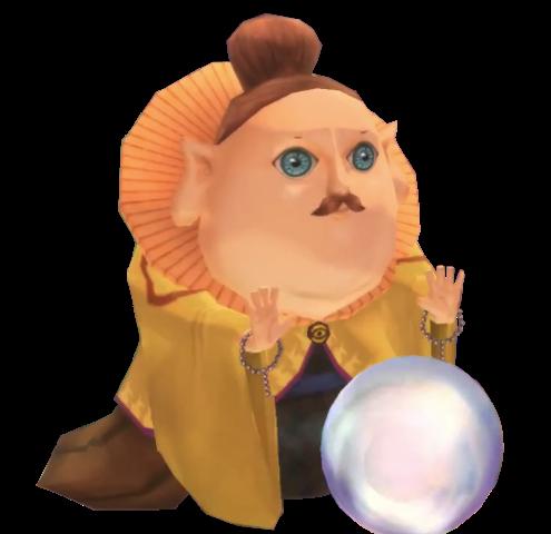 ¿Qué sabemos de Zelda Wii U? Las pistas de Eiji Aonuma