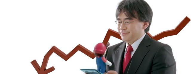 #LaEraIwata: La problem�tica de Nintendo 3DS