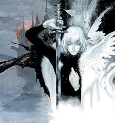 Castlevania Aria of Sorrow