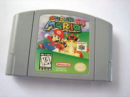 Errores Nintendo