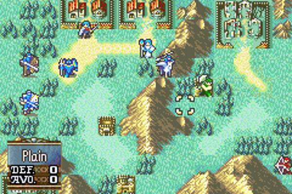 ¿Qué juegos de Game Boy Advance no deben faltar en la Consola Virtual de Wii U?
