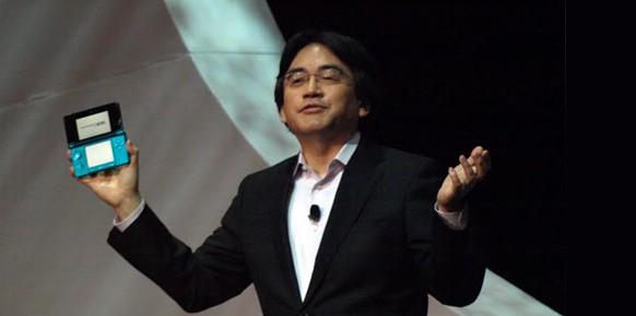 Nintendo: De la A a la Z – Yamauchi