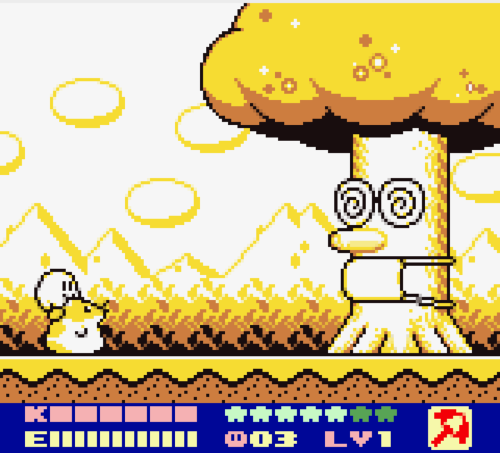 Kirby´s Dream Land 2