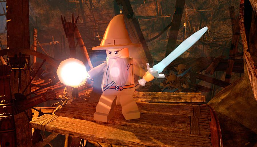 LEGO: El Hobbit - Impresiones