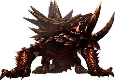 Los mejores monstruos de Monster Hunter - Artículos ...