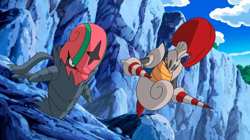 Revohall of fame pokemon