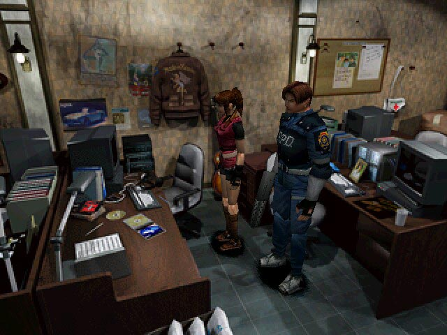 Retroanálisis - Resident Evil 2