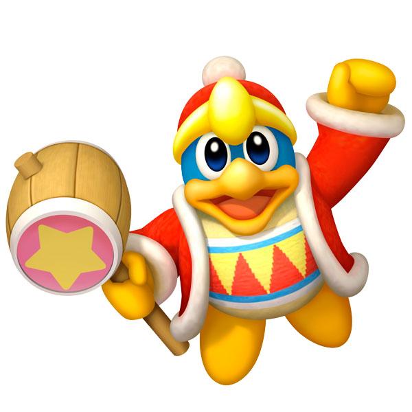 Reyes Nintendo