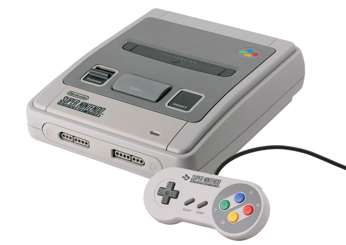Wii U entre dos generaciones