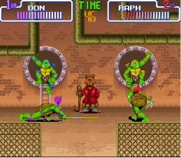 Teenage Mutant Ninja Turtles IV
