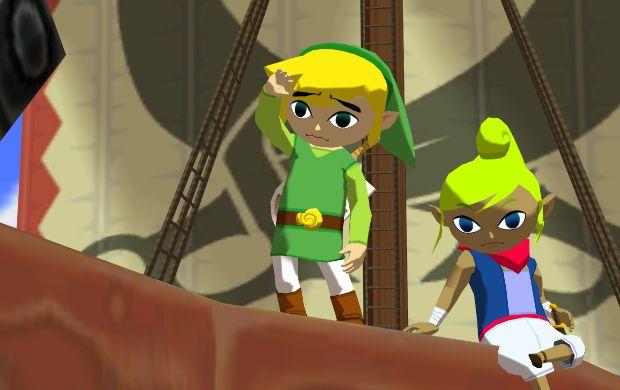 Zelda 2013
