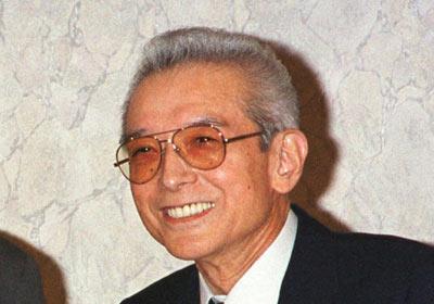 Nintendo: De la A a la Z - Yamauchi