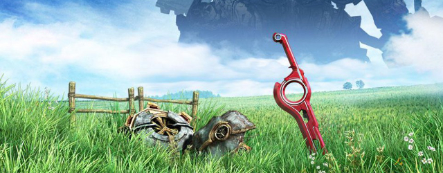 Xenoblade Chronicles 3DS: �Se aproxima un coloso!
